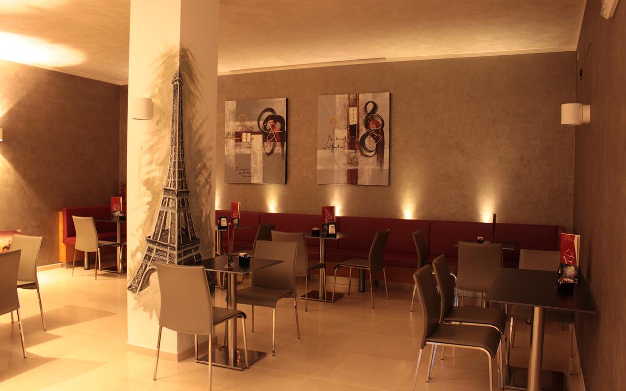 Pitture Moderne Per Interni: Idee appartamento moderno - nuove ...